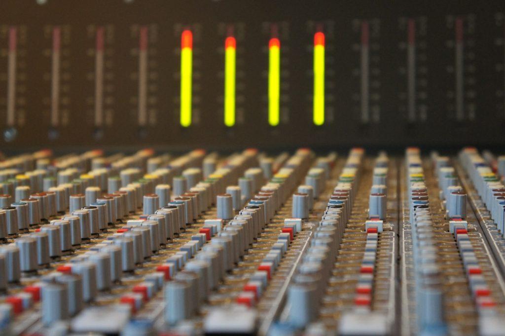 Studio Zubehör