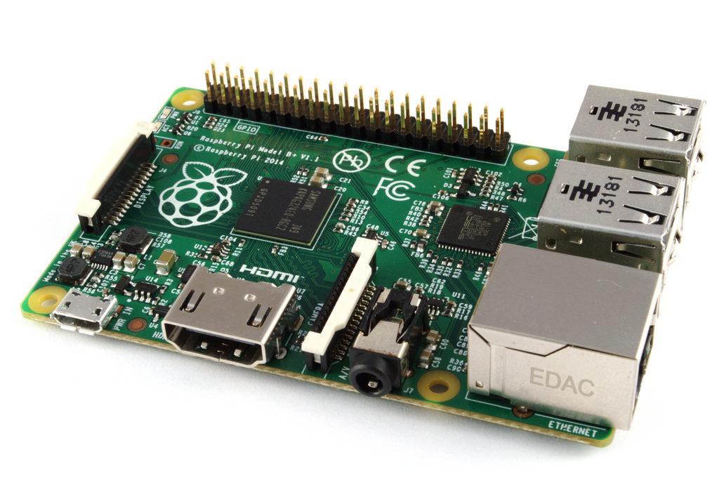 Webradio mit dem Raspberry Pi empfangen