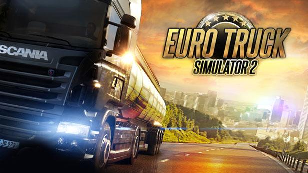 Euro Truck Simulator 2 Internetradio