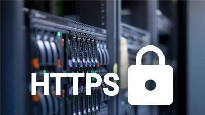 HTTPS Pflicht für Audio-Streams