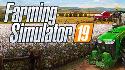 Landwirtschaftssimulator 19 Radio